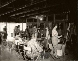 1960-art-class
