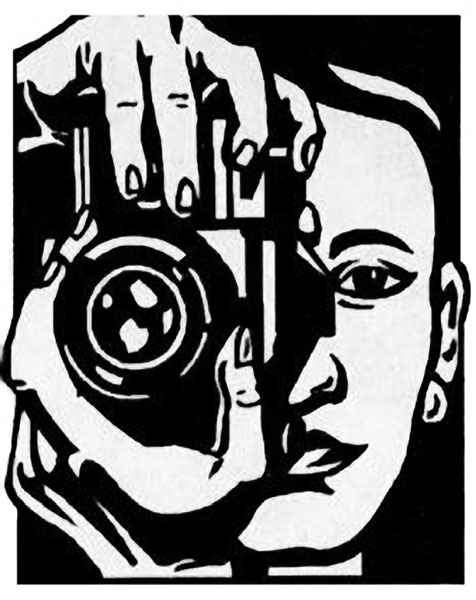 Icon for Camera Club Poster