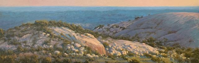 Parsons Landscape Painting